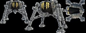 Martian Constrictor