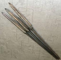 arrow form chu kingdom,BC223 by malian418