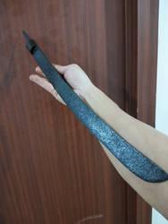 KNIFE AD1500 by malian418