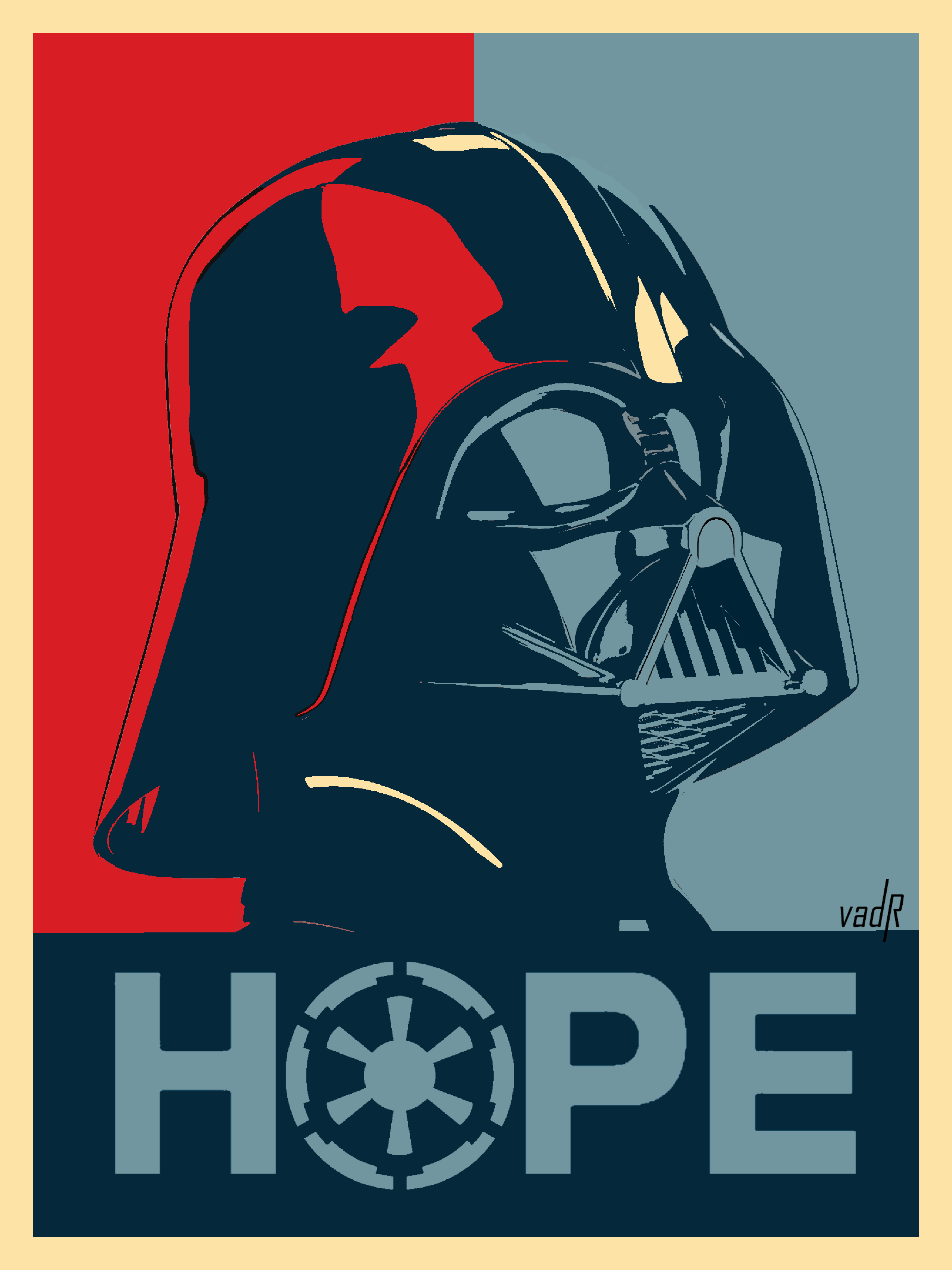 darth vader propaganda by mutace on deviantart