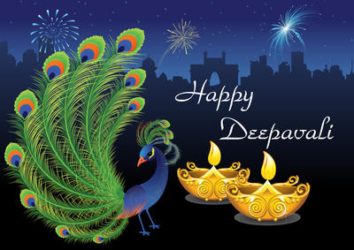 Image result for Happy deepavali