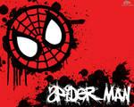 Spider-Man (Wallpaper 3)