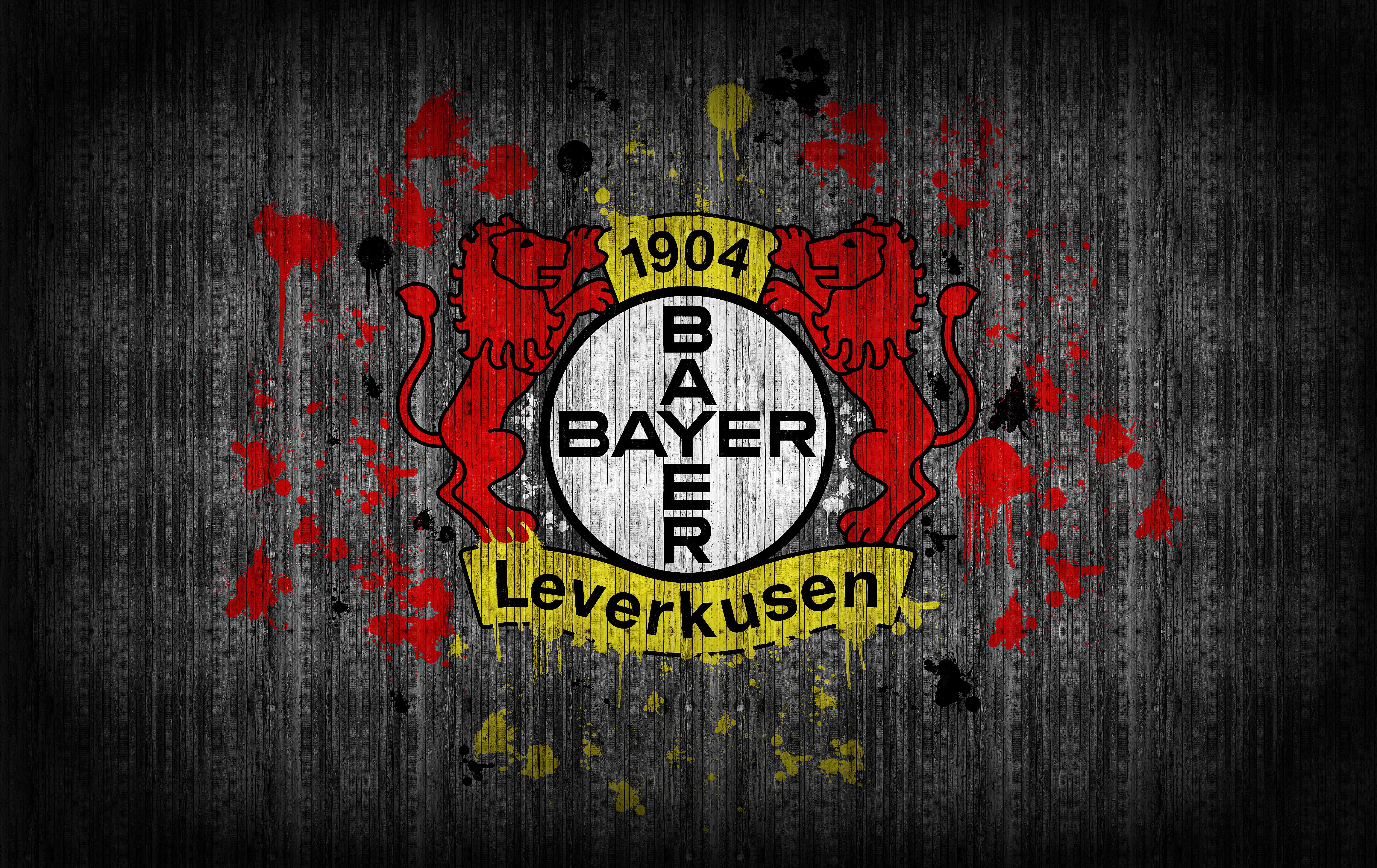 where is bayern leverkusen