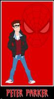 Spider-Man (Wallpaper 15)