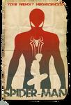 Spider-Man (Wallpaper 18)