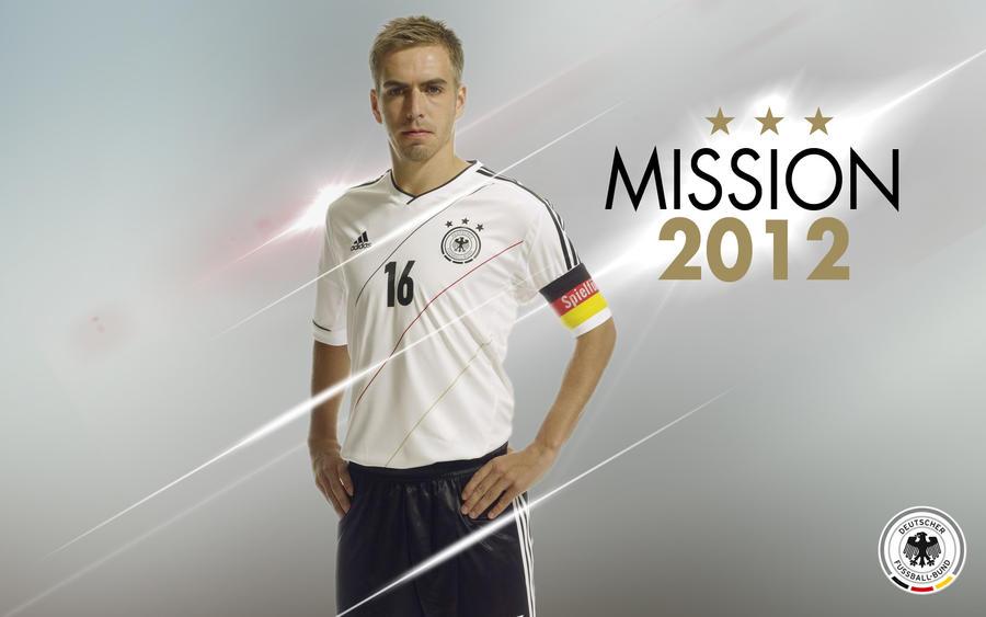 EM 2012 - Germany II by ToGa-Design