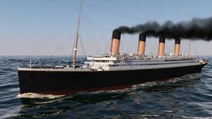 RMS Titanic test