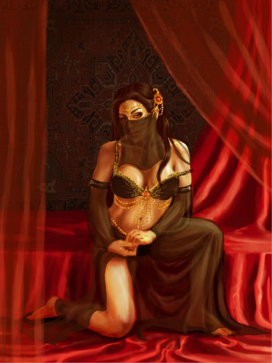 Baja nudist gallery