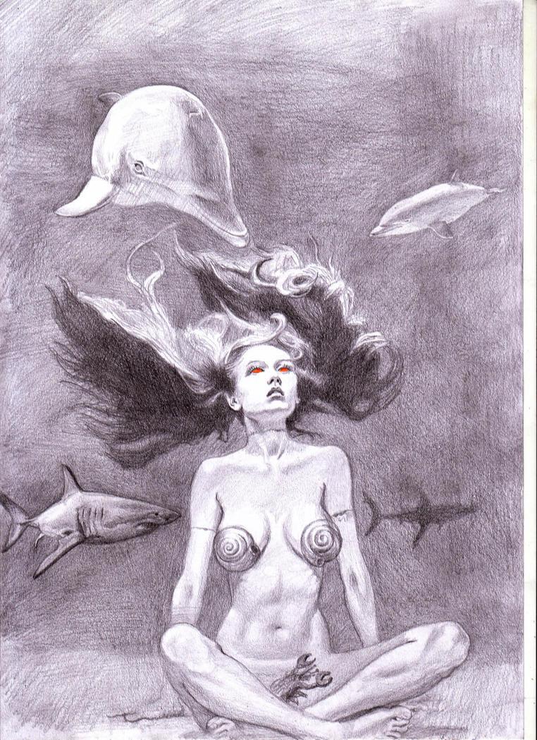 Gorgona2mini by noircaptain