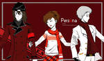 P3P: Altered Ending