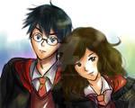 +C+ Potter