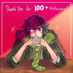 HPHM: Kaoru's 100+ Tumblr Followers
