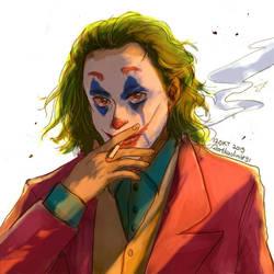 Tribute for Joker 2019