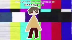 Ghostbur :)