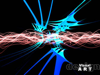visual A R T Abstract by InfernoDesign