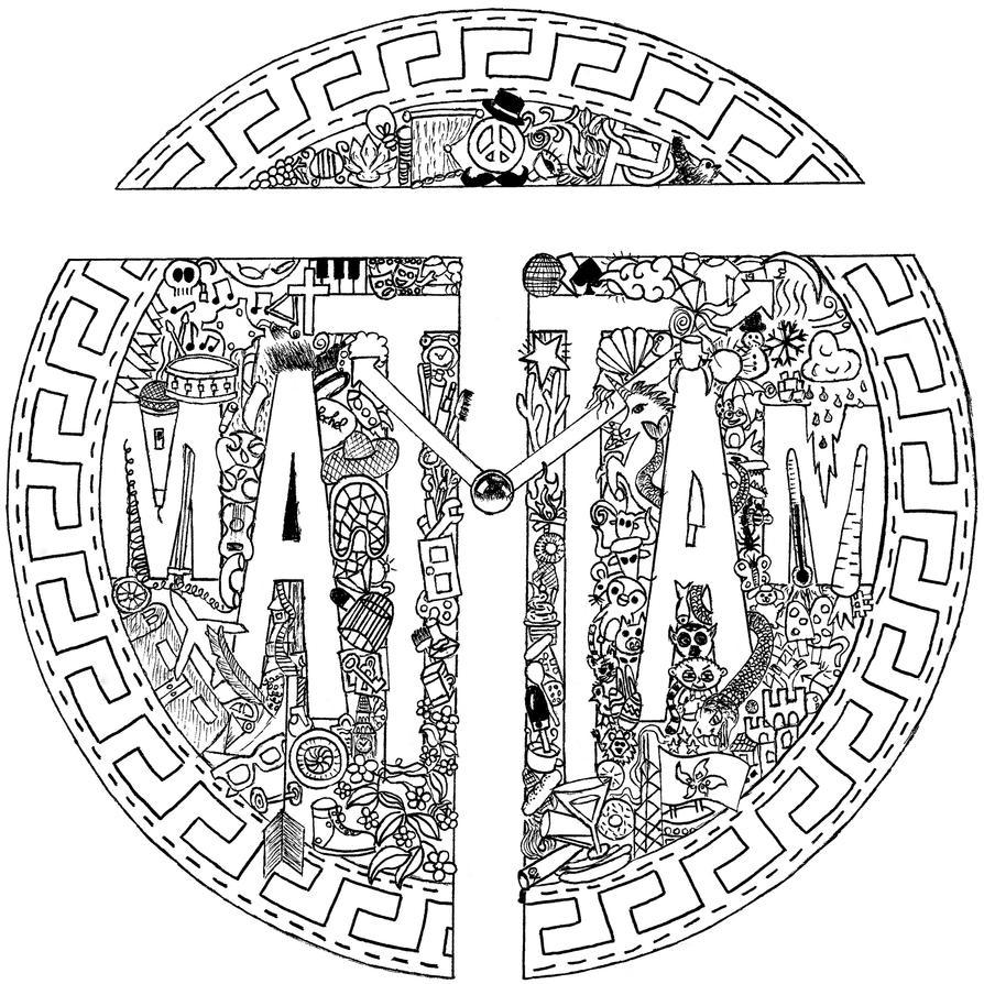 MATTTAM by TheMattTam