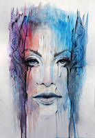 10 by saswatercolor