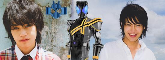Seto Devlin: Kamen Rider Dark Decade by FangZeronos on ...