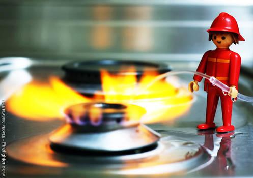 ISPP2: Firefighter