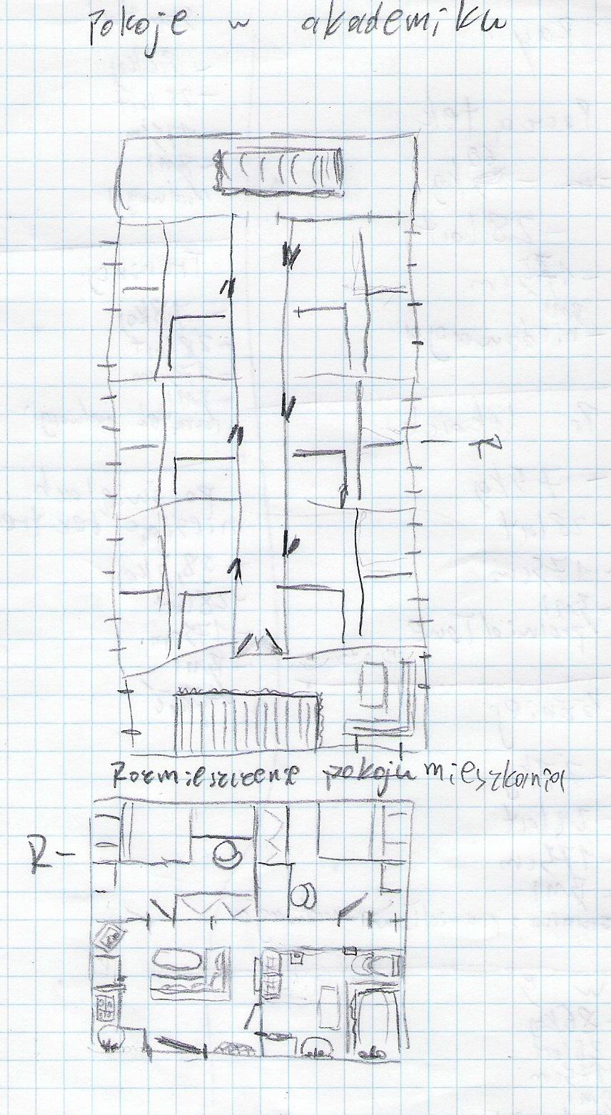 flat 1 by miawell1990