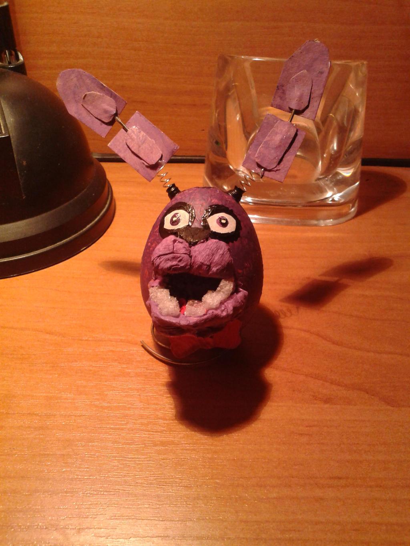 egg bonnie 1 by miawell1990