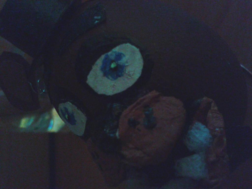 egg Freddy 2 by miawell1990