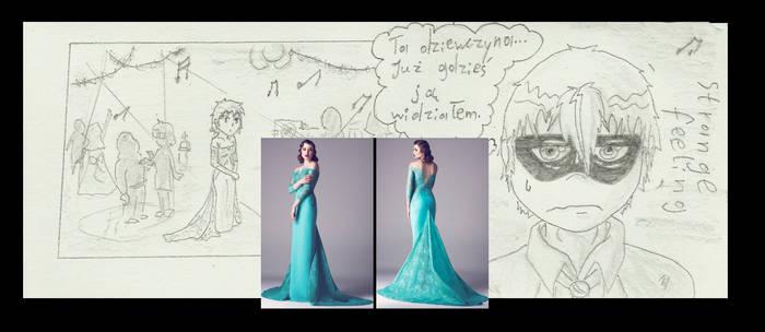 dress by miawell1990