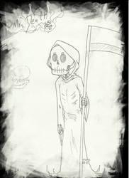 Mr.Death
