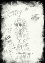 Emy by miawell1990