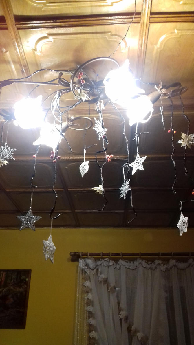 My stars by miawell1990