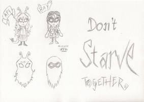 Dont Starve Together Api and Ray