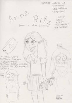 Anna Ritz