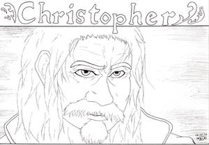 Manly Christopher