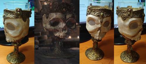Dark Souls cup- Wolnir