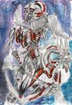 Rider of Maggots