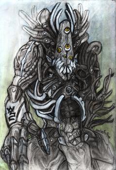 Sygrid Wraith