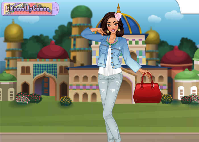 Jasmine by Racesgirl2000-1