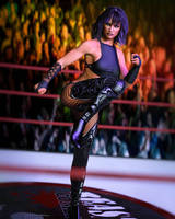 Zhi for Kayo 8 Wrestle