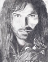 Kili, Ready For Battle
