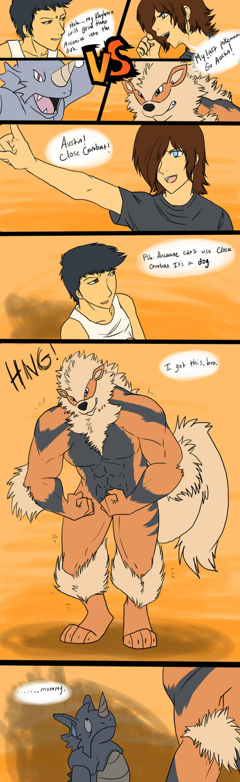 Can Arcanine have both Flamethrower and Extreme Speed ...