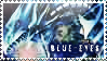Blue-Eyes SJ Stamp by KuroKarasu
