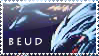 Blue-Eyes Ultimate Stamp by KuroKarasu