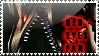 Red-Eyes Stamp 1 by TheLastHetaira