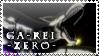 Ga-Rei -Zero- Stamp - Byakuei by TheLastHetaira