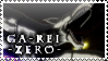 Ga-Rei -Zero- Stamp - Byakuei by KuroKarasu