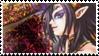 Lilithmon Alpha Evolve Stamp by TheLastHetaira