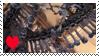 Heart Ossuaries Stamp. by TheLastHetaira