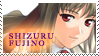 Shizuru Fujino Stamp the Third by TheLastHetaira