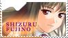Shizuru Fujino Stamp the Third by KuroKarasu
