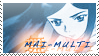 Mai-Multi Stamp 2. by KuroKarasu